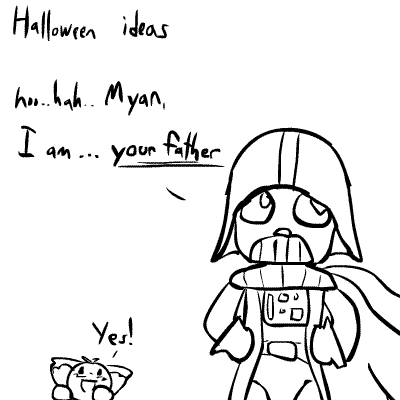 Keithvader by radstylix