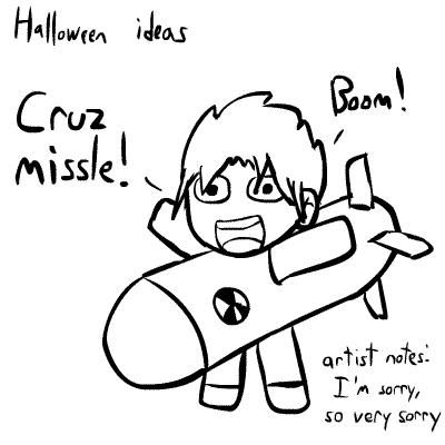 Cruz is a...