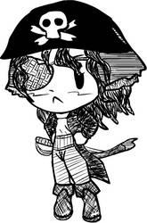 Pirate Myan