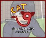 Cat Nine: Page 140