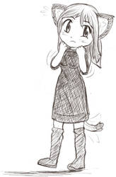 Sweater Dress Myan