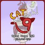 Cat Nine 193 - Playful Winds