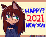 Happy? New Year 2021