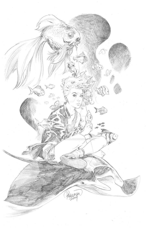 Delirium by guisadong-gulay