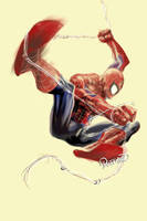 Spider-man by guisadong-gulay