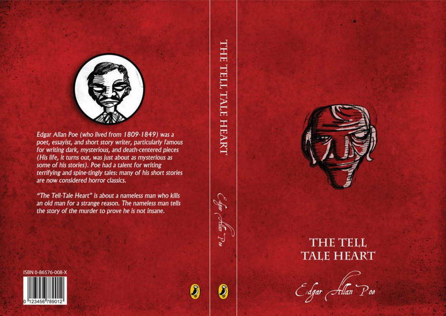 the tell tale heart by edgar allan poe 2 essay