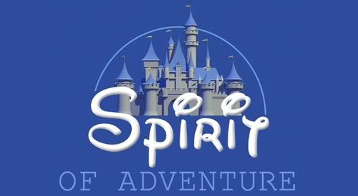 Disney Pixar Castle signature by Spirit--Of-AdventureDisney Pixar Logo Castle