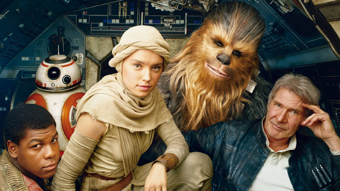 star wars movies - 1280×720