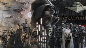 Rogue One Wallpaper 4