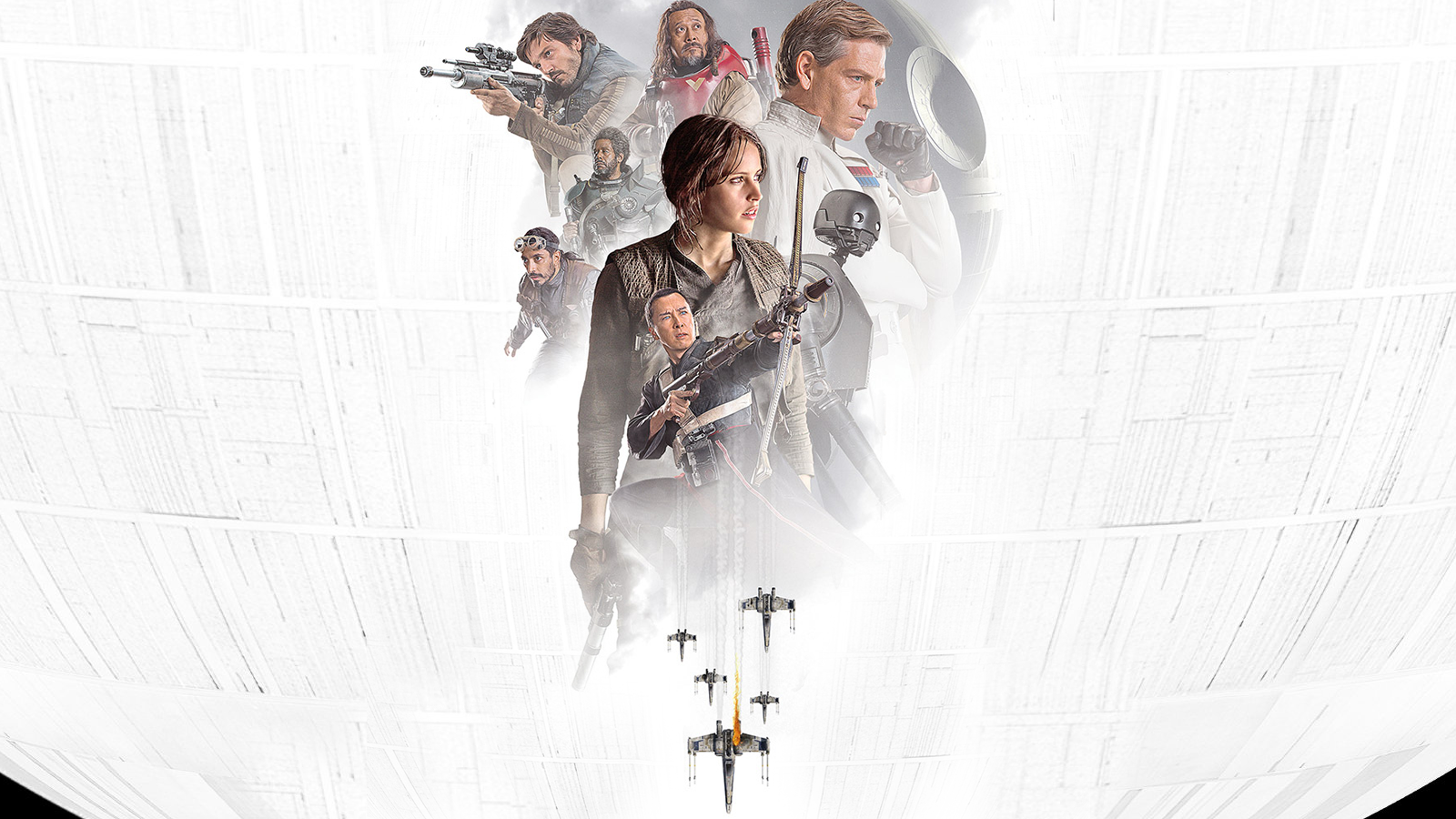 rogue one wallpaper director - photo #19