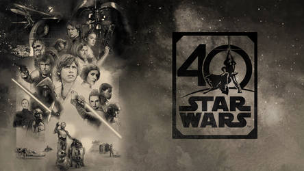 Star Wars Celebration 2017 (40th. Anniversary)