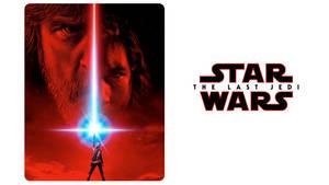 Star Wars: The Last Jedi wallpaper (Teaser Poster)