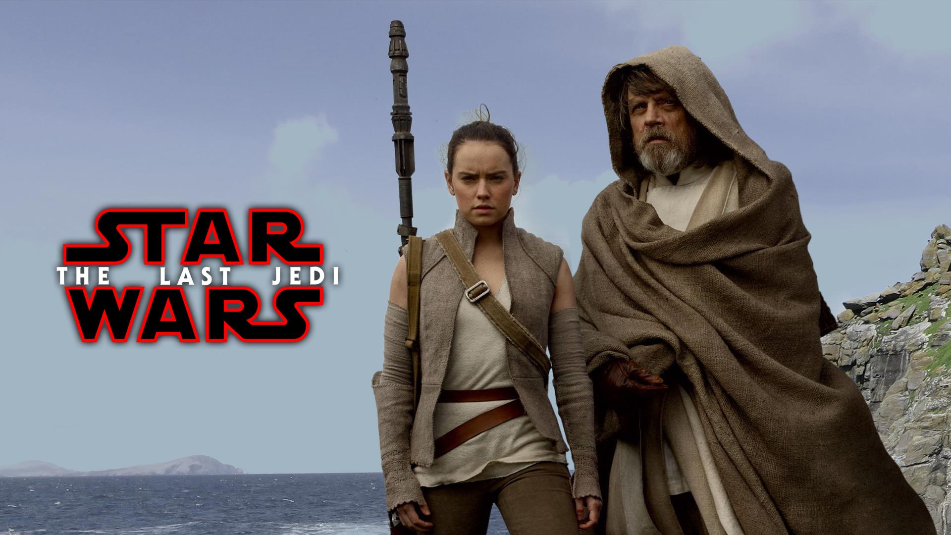 The Last Jedi Wallpaper Vanity Fair Luke And Rey By Spirit Of