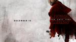 The Last Jedi - Luke Skywalker Wallpaper