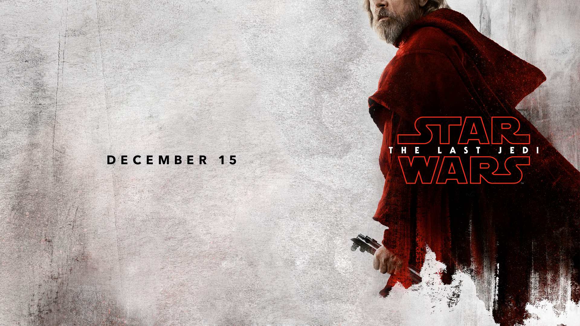 The Last Jedi Luke Skywalker Wallpaper By Spirit Of Adventure