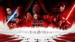 Star Wars The Last Jedi Wallpaper (Poster)