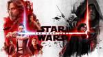 The Last Jedi - Standee Wallpaper