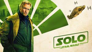 solo a star wars story wallpaper  beckett  by spirit  of adventure dcdnmba
