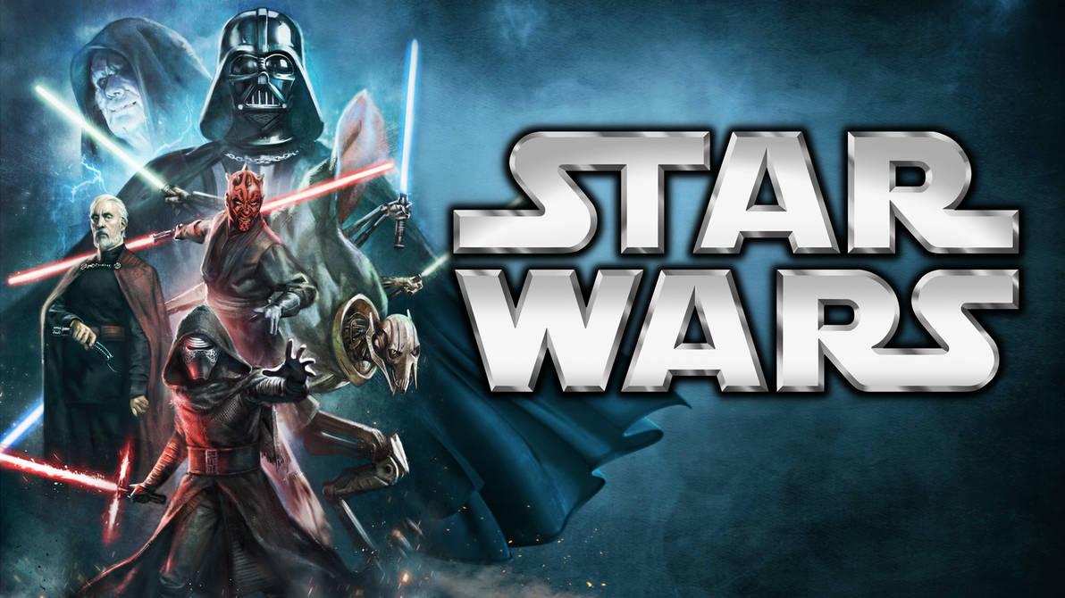 Star Wars Wallpaper - Dark Side by Spirit--Of-Adventure