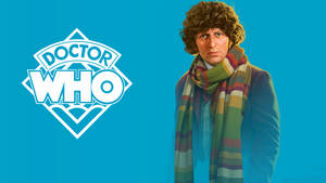 Doctor Who - Fourth Doctor Wallpaper