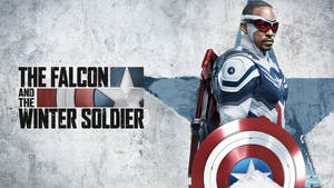 The Falcon and the Winter Soldier Wallpaper 8