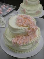 Wedding Cake by Heidilu22