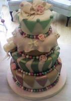Crazy Cake by Heidilu22