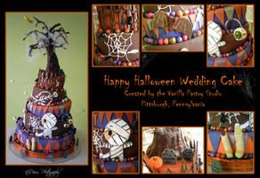 Best Halloween Cake by Heidilu22
