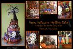Best Halloween Cake