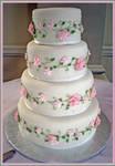 Pink Wedding by Heidilu22