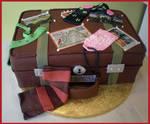 I've Got Baggage by Heidilu22