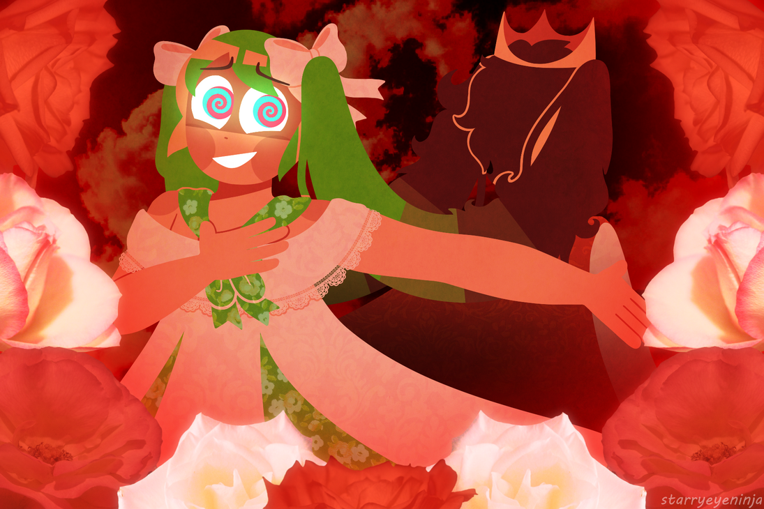 a special kind of hell by starryeyedninja