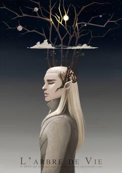 L'Arbre de Vie - The Tree of Life