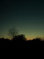 April's Nightfall by Joetjuhh