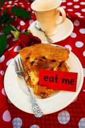 Eat me by Joetjuhh