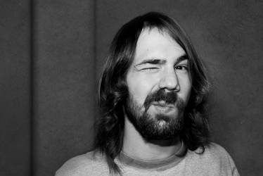 Self Portrait - Dave Grohl 1
