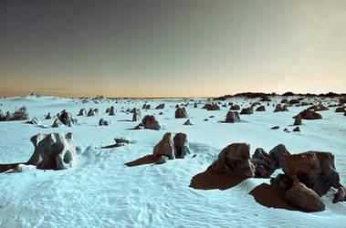 Planeta Argenti by Joetjuhh