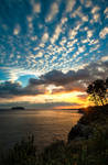 Catching sunset by Joetjuhh