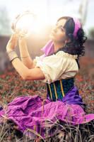 Esmeralda Cosplay by AlexisDames