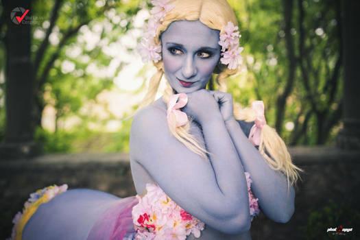 Melinda - Centaurette - Fantasia Disney - Cosplay