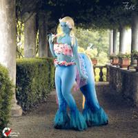 Centaurette Fantasia - Cosplay by AlexisDames