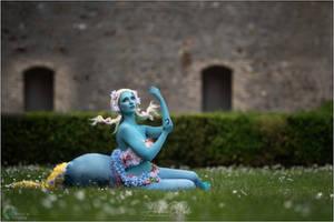 Centaurette - Fantasia Cosplay by AlexisDames