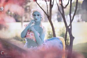 Melinda Centaurette - Fantasia Disney Cosplay