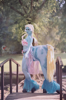 Centaurette - Fantasia Disney Cosplay