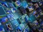 Sonic Cubes