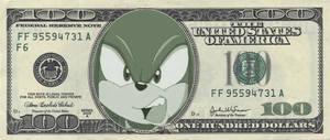 Knuckles Money