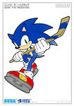 Coloring 104 Sonic 36-1