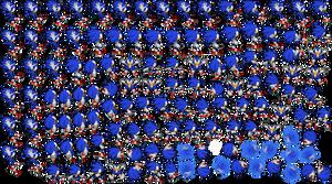 Sonic Jump Sprites (Sonic)