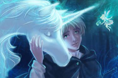 APH Britania Unicorn by nAndroid19