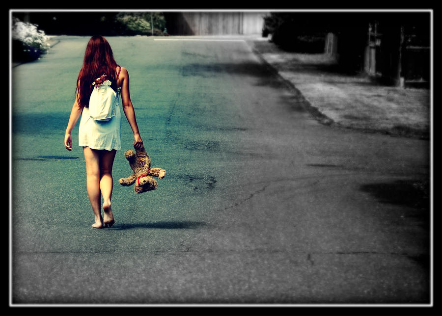 Image result for images of walking away